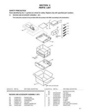 Buy JVC HM-DH3000_part Service Manual Circuits Schematics by download Mauritron #274394