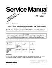 Buy Panasonic KXHCM10CEU_SUP1 Manual by download Mauritron #299506