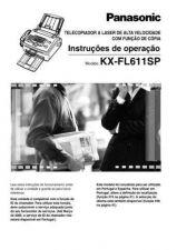 Buy Panasonic FL611SP_SUP2 Manual by download Mauritron #299258