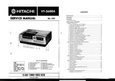 Buy Hitachi TK-1321 Service Manual by download Mauritron #286261