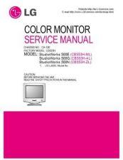 Buy LG 3828TSL092A(CB553H_FULL) Manual by download Mauritron #304186