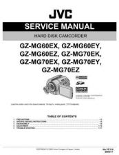 Buy JVC GZ-MG60EZ by download Mauritron #281007
