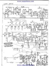 Buy Lowe SRX30 Schematic by download Mauritron #327619