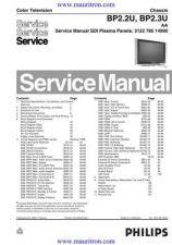 Buy Philips BP2.2U BP2.3U Chassis by download Mauritron #325640