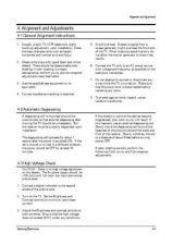 Buy Samsung KS4 adjust Service Manual by download Mauritron #322597