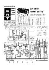 Buy Ferranti SRG1145 Radiogram by download Mauritron #331764