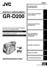 Buy JVC LYT1183-005A Operating Guide by download Mauritron #295456