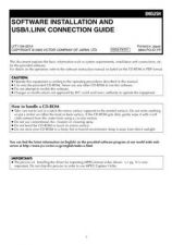 Buy JVC lyt1194-001a Operating Guide by download Mauritron #295483