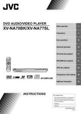 Buy JVC GNT0036-001A Operating Guide by download Mauritron #291385