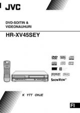 Buy JVC 3834RV0038E-FI Operating Guide by download Mauritron #291138