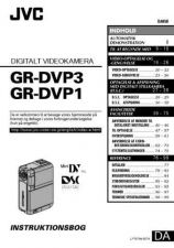 Buy JVC LYT0796-007A 2 Operating Guide by download Mauritron #294545