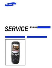 Buy Samsung SGH-C230 Mobile Phone Service Manual by download Mauritron #306294