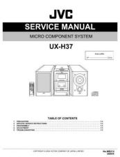 Buy JVC mb212 Service Manual Circuits Schematics by download Mauritron #275890
