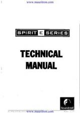 Buy Soundcraft Spirit Ex Range by download Mauritron #329999