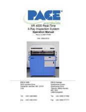 Buy Pace XR4000en by download Mauritron #314334