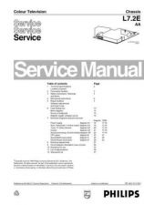 Buy NAP L7.2EAA Service Manual by download Mauritron #323540