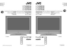 Buy JVC GGT0126-001B-H_RU_2 Operating Guide by download Mauritron #291291