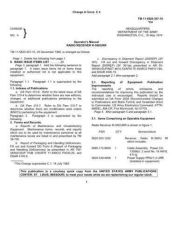 Buy Military 390 Operators Manual by download #334748