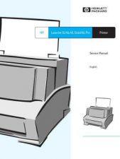 Buy HP LaserJet 5L-6L Service Manual by download Mauritron #329412