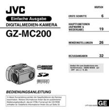 Buy JVC LYT1333-002B 2 Operating Guide by download Mauritron #296016