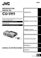 Buy JVC LYT1221-003A Operating Guide by download Mauritron #295626