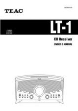 Buy Teac LT1EB Operating Guide by download Mauritron #318861