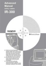Buy Olympus IR300 Operating Guide Instructions by download Mauritron #324709