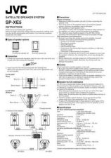 Buy JVC MB273IEN Service Manual by download Mauritron #277384