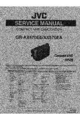 Buy JVC jvc-GR-DVL308EG-EK_ Service Manual by download Mauritron #274732