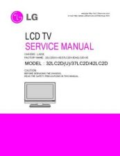Buy LG 30105549_32_37_42LC2DU-UE_9 Manual by download Mauritron #303683