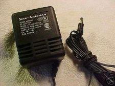 Buy A40910M ADAPTER cord plug Sino 8.7v 8.7 volt 1000mA 1A