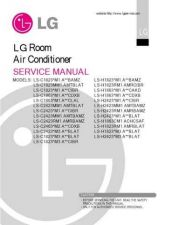 Buy LG A20195W_LSUC1823UM3.AMRBLAT CDC-2182 Manual by download Mauritron #304395