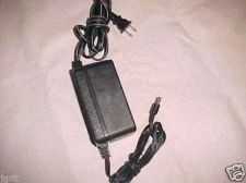 Buy 12v adapter cord = CAMBRIDGE Soundworks SoundBlaster Extigy SBS52 power plug VDC