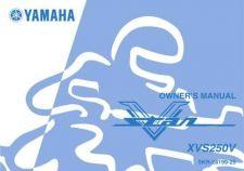 Buy Yamaha 5KR-28199-25 Motorcycle Manual by download #334461