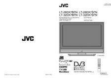Buy JVC LCT2153-001A-U-EN_2 Operating Guide by download Mauritron #292172