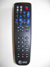 Buy REMOTE CONTROL AT&T ATT UA164 - 200C TV VCR cable box receiver