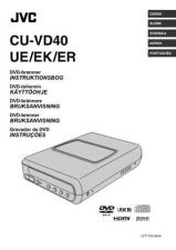 Buy JVC LYT1752-004A Operating Guide by download Mauritron #297866