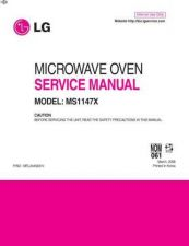 Buy LG MFL34456310 Manual by download Mauritron #305582