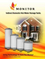 Buy Honeywell Monitor Bsbrochure by download Mauritron #317884