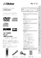 Buy JVC LPT0665-001B Operating Guide by download Mauritron #292562