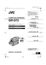 Buy JVC LYT1226-002A Operating Guide by download Mauritron #295636