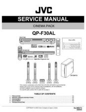 Buy JVC MB272 Service Manual by download Mauritron #277381