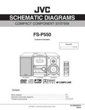 Buy JVC PMB229SCH Service Manual by download Mauritron #278095