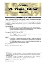Buy Hitachi VLVisualEditorE Service Manual by download Mauritron #290950