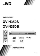 Buy JVC LPT1159-001A 2 Operating Guide by download Mauritron #294223
