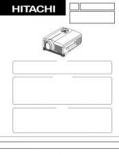Buy Hitachi YK-0522E Service Manual by download Mauritron #287562