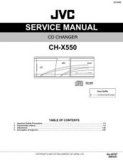 Buy JVC C-N21310 Service Manual by download Mauritron #279023
