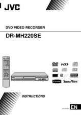 Buy JVC LPT1132-001A Operating Guide by download Mauritron #294123