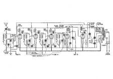Buy JVC JAMES. REG AC5. CDC-682. Service Manual by download Mauritron #281704