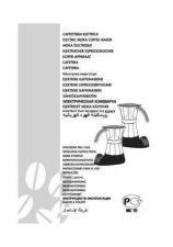 Buy De Longhi EMK6 Coffee Machine Operating Guide by download Mauritron #316398